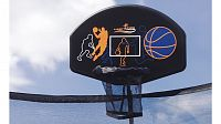 Батут Air Game Basketball (3,66 м)